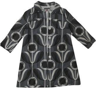 Orla Kiely Multicolour Cotton Jacket for Women