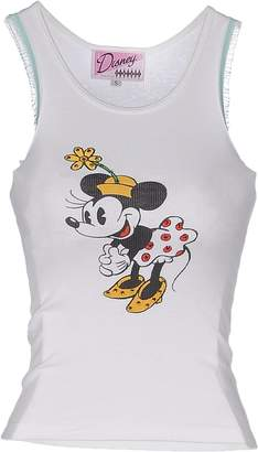 Disney Tank tops - Item 37819046