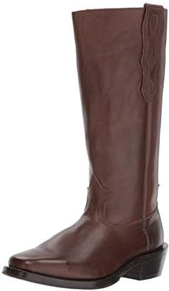 OAK TREE FARMS Women's Sister Sarah Cowboy Boot