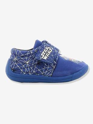 d840a4715e4 Vertbaudet Boys  Star Wars Shoes with Flashing LED Lights