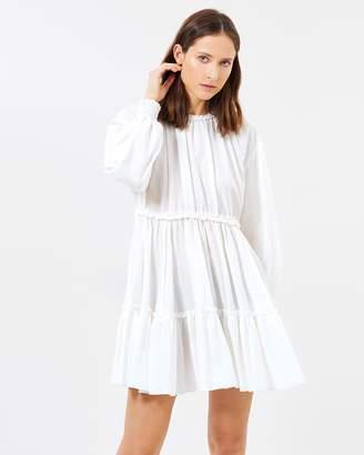 Karen Walker Azolla Dress