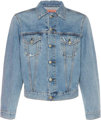 Acne Studios 1998 Denim Jacket