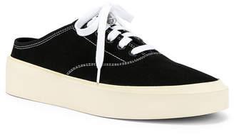 Fear Of God 101 Backless Sneaker in Black | FWRD
