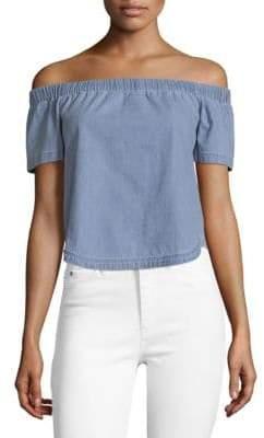 3x1 Clark Cotton Shirt