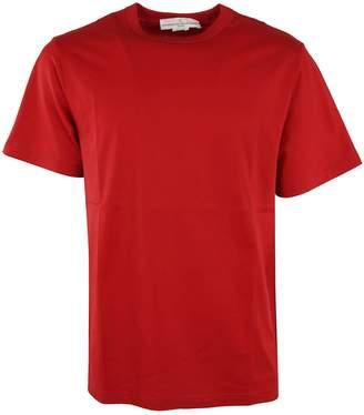 Golden Goose Star Logo Printed T-shirt
