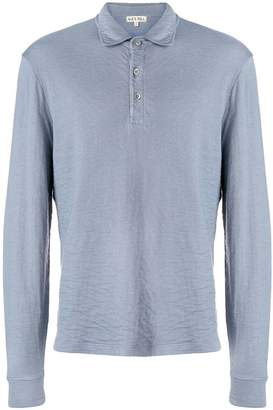 Alex Mill casual polo top