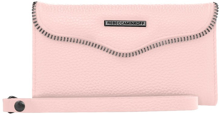 Rebecca Minkoff M.A.B. Wristlet For Iphone 7