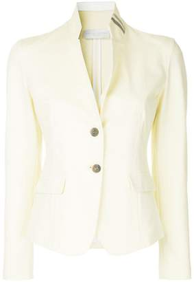 Fabiana Filippi fitted tailored blazer