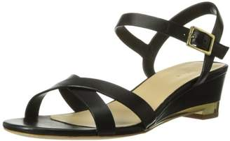 Cole Haan Women's Melrose Low Wedge Sandal
