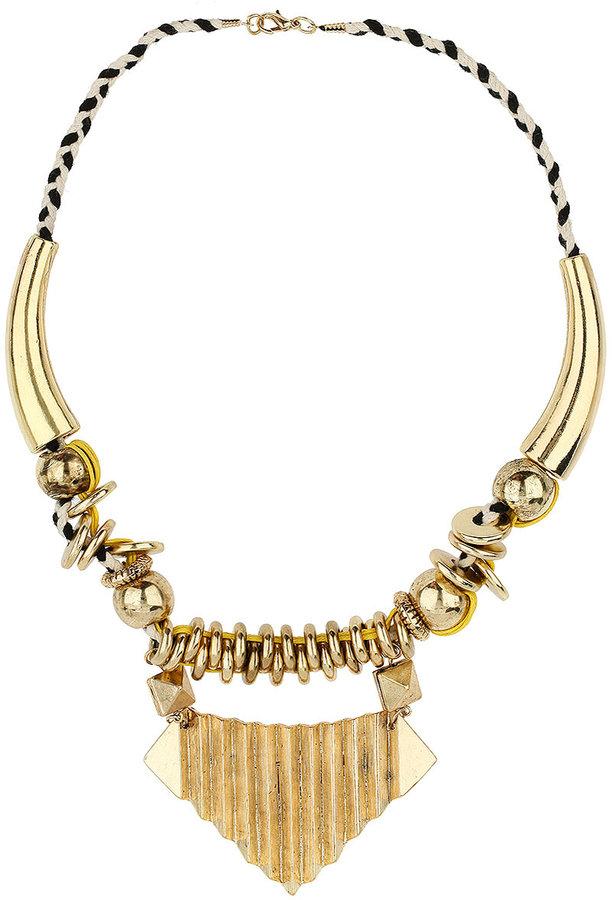 Threaded Loop Collar