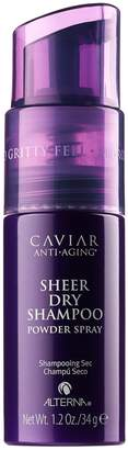 Alterna Haircare Haircare - CAVIAR Anti-Aging Sheer Dry Shampoo Powder Spray