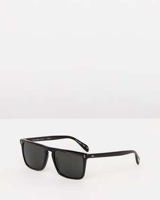 Oliver Peoples Bernado Polarised