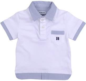 Bikkembergs Polo shirts - Item 37951170MT
