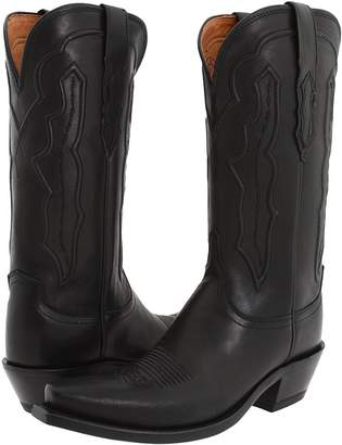 Lucchese M5006 Cowboy Boots