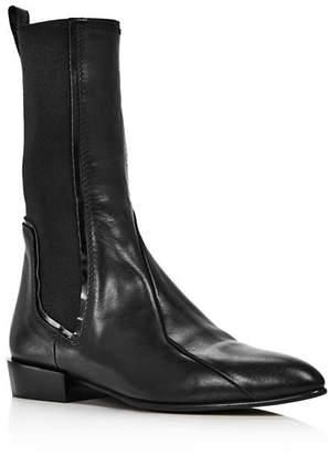 84b4819f35b2f 3.1 Phillip Lim Women's Dree Mid-Calf Stretch Boots