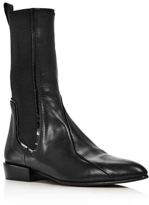 3.1 Phillip Lim Women's Dree Mid-Calf Stretch Boots