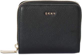 DKNY Bryant Carryall Zip-Around Wallet