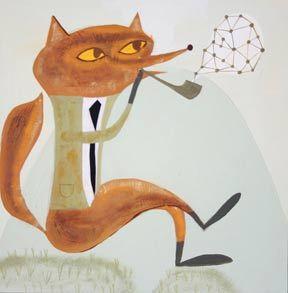 Matte Stephens The Crafty Fox