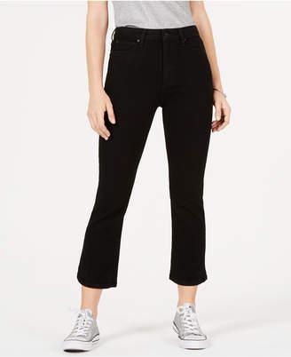 Joe's Jeans Joe Jeans Norine Cropped Bootcut Jeans