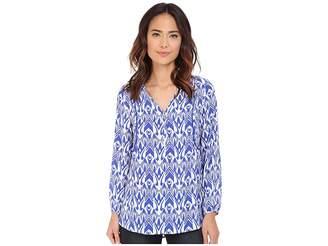 Hatley Long Sleeve Blouse Women's Blouse