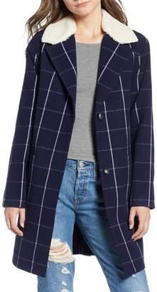 Levi's Wool Top Coat