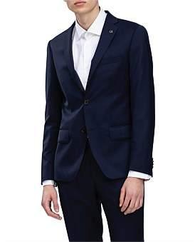Calvin Klein X Slim Fit Suit Jacket