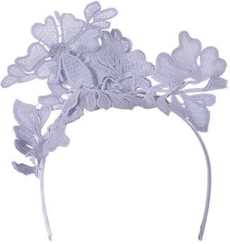 Olga Berg Erica Pretty Lace Crown