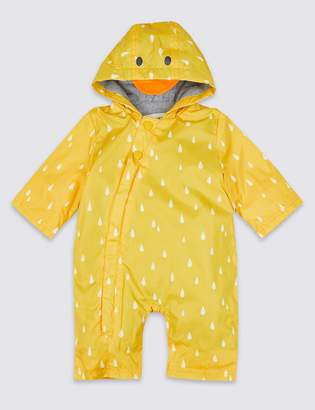 Marks and Spencer Duck Puddle Suit
