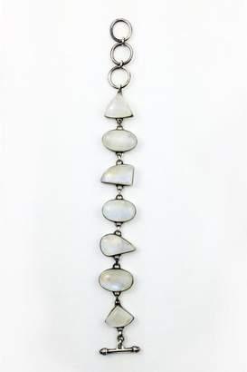 Made on Earth Moonstone Bracelet