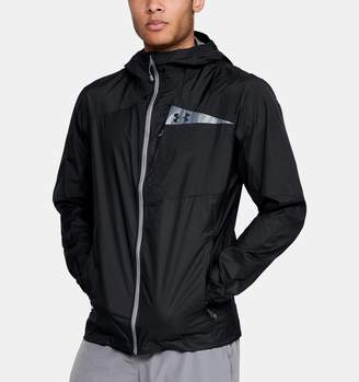 Under Armour Men's UA Scrambler Hybrid Jacket