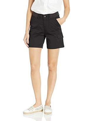 Lee Women's Flex-to-Go Relaxed Fit Cargo Short