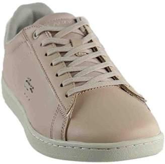 Lacoste Women's Carnaby Evo 417 1 Sneaker