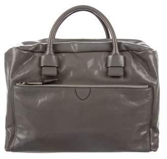 Marc Jacobs Antonia Leather Satchel