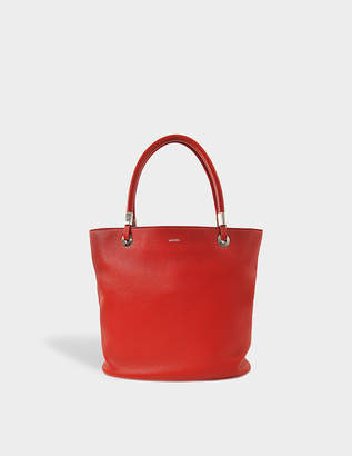 Lancel Flore Shopper bag