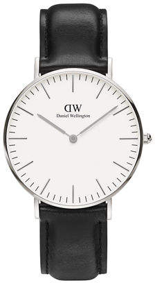 Daniel Wellington 36mm Classic Sheffield Watch