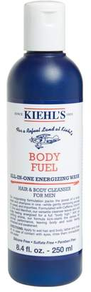 Kiehl's Body Fuel All-in-One Energizing & Conditioning Wash