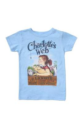 Out of Print Charlotte's Web Shirt