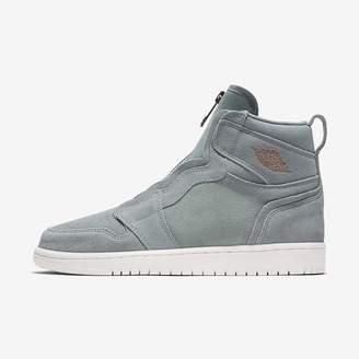 Jordan Air 1 High Zip Women's Shoe