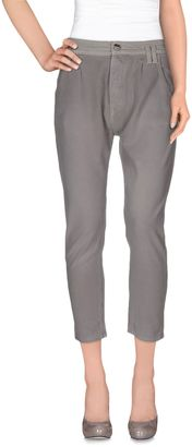 CYCLE Casual pants $135 thestylecure.com