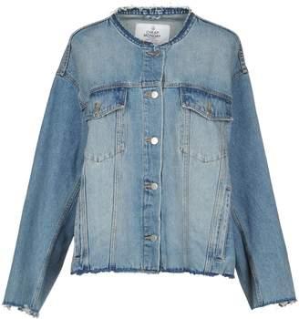 Cheap Monday Denim outerwear