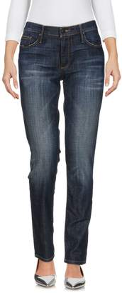 Black Orchid Denim pants - Item 42638961MB