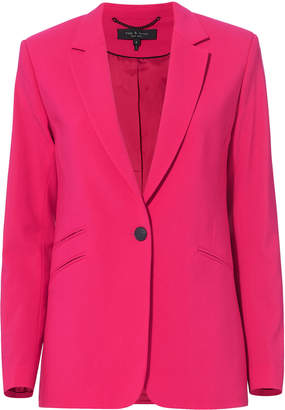 Rag & Bone Ridley Pink Blazer