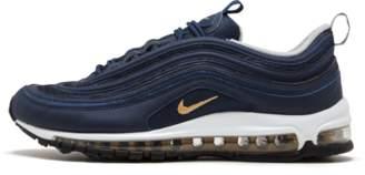 Nike 97 Midnight Navy/Metallic Gold