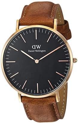 Daniel Wellington Unisex Watch - DW00100126
