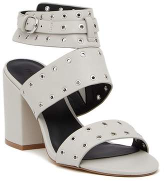 Rebecca Minkoff Carter Grommet Sandal (Women)