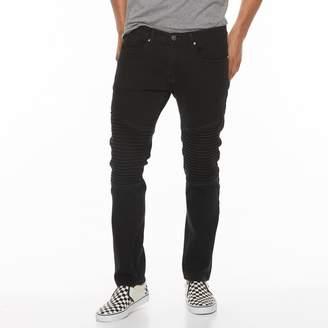 Moto Rawx Men's RawX Slim-Fit Stretch Jeans