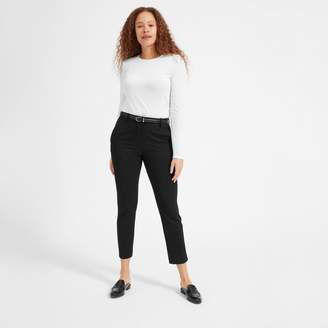Everlane The Pima Stretch Long-Sleeve