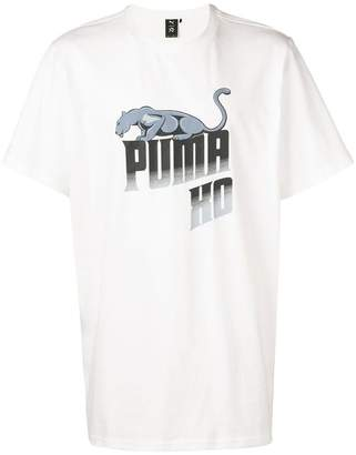 Puma X XO Allover print T-shirt