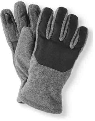 Swiss+Tech SwissTech Men's Tech Fleece Glove