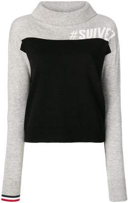 Rossignol W Poliane sweater
